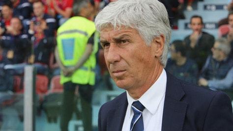 Serie A Atalanta, Gasperini: «Europa League? Un grande successo»