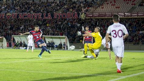 Serie C, playoff: ok Cosenza e Viterbese