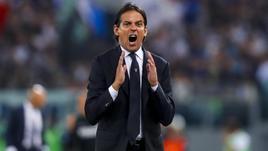 Inzaghi, peccato per mancata Champions