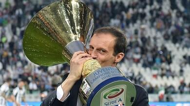 La Juventus pianifica il futuro: incontro di tre ore con Allegri