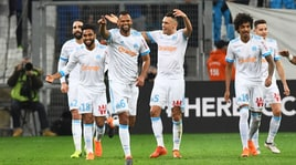 Ligue 1: basta Kamara al Marsiglia, Bordeaux sconfitto al Velodrome