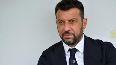 Calciomercato Parma, Faggiano: «D'Aversa resta anche in Serie A»