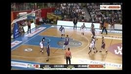 HL Gara 3 Quarti Playoff - GSA Udine vs Novipiù Casale Monferrato