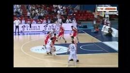 HL Gara 3 Semifinali Tabellone 2 - Montecatiniterme Basketball vs Baltur Cento