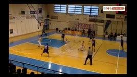 HL Gara 3 Semifinali Tabellone 2 - Gessi Borgosesia vs All Foods Fiorentina Basket