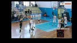 HL Gara 4 Semifinali Tabellone 3 - Virtus Arechi Salerno vs Allianz Pazienza San Severo