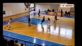 HL Gara 4 Semifinali Tabellone 2 - Gessi Borgosesia vs All Foods Fiorentina Basket