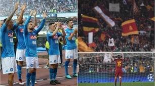 Serie A, aumenta la media degli spettatori allo stadio: ecco la top ten