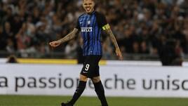 Serie A, Icardi: i bookmaker scommettono sul rinnovo con l'Inter
