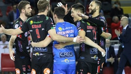 Volley: Superlega, Trento ha ufficializzato Jenia Grebennikov