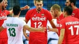 Volley: Superlega, Yosifov da Piacenza a Monza
