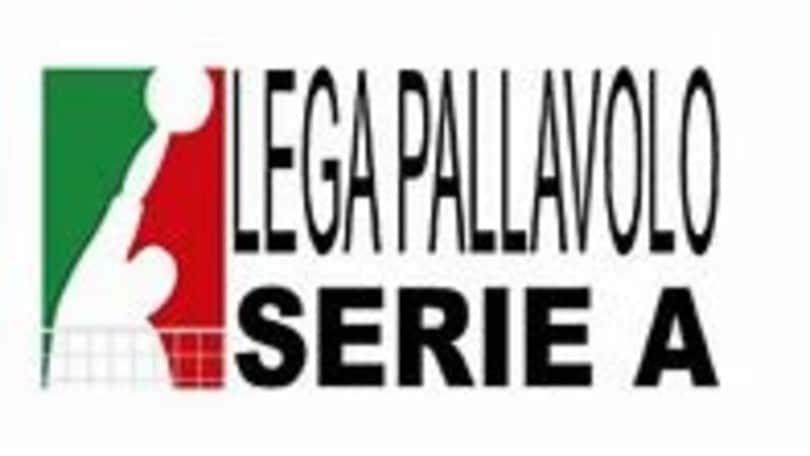 Volley: Legavolley: approvata la riforma dei campionati