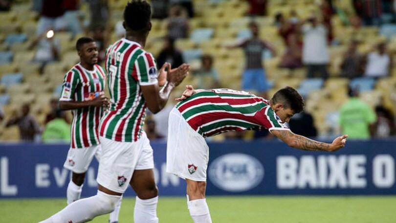 Pedro, l'affare a costo zero del Fluminense