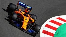 F1 McLaren, arriva investimento da 230 milioni