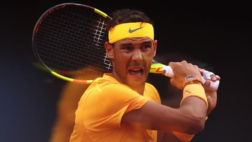 Quote Roland Garros, Nadal contro tutti