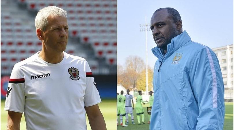 Ufficiale: Favre tecnico del Borussia Dormund. Il Nizza pensa a Vieira