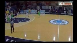 HL Gara 4 Semifinali Tabellone 3 - Stella Azzurra Roma vs Citysightseeing Palestrina