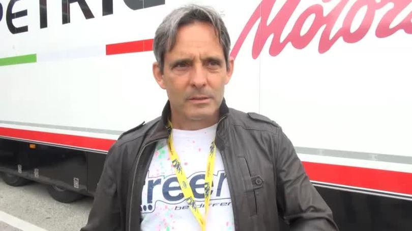 GP Monaco, Alex Caffi ricorda l'incidente del '91