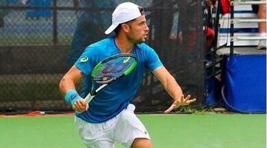 Tennis, Bega eliminato dal torneo di Loughborough