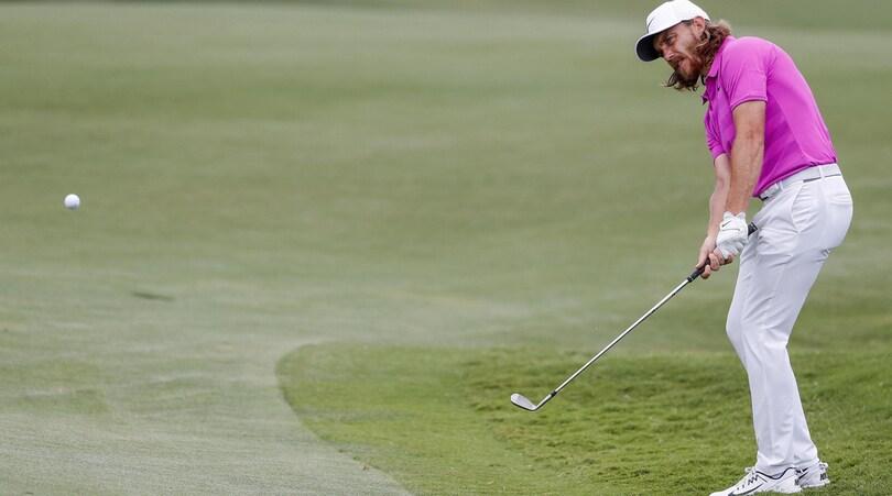 Golf, Open d'Italia: in campo anche Fleetwood e Noren