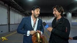 Striscia la notizia,Buffon riceverà il Tapiro d'oro
