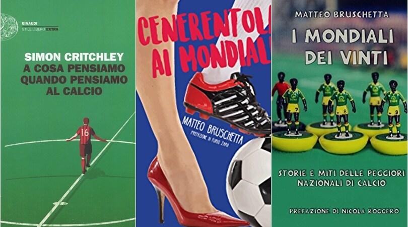 Un libro su calcio e filosofia, e i Mondiali delle Cenerentole