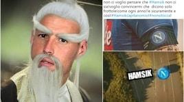 Hamsik lascia il Napoli? I tifosi si dividono sui social tra ironia e disperazione (FOTO)