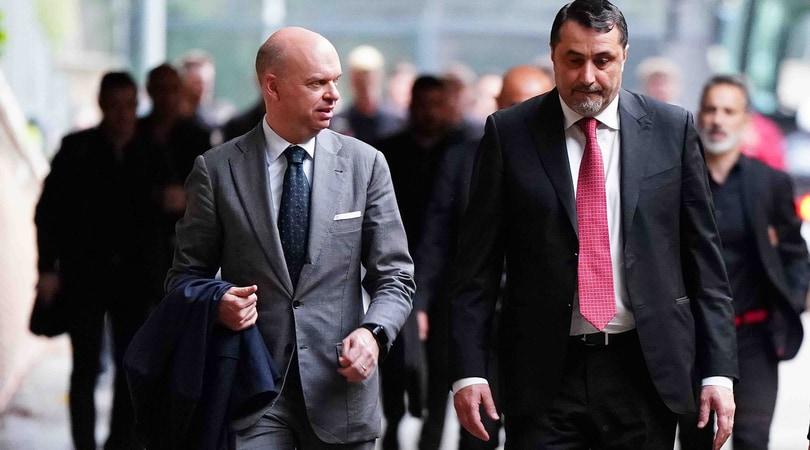 Milan in ansia per l'Uefa: congelati i rinnovi di Cutrone e Romagnoli