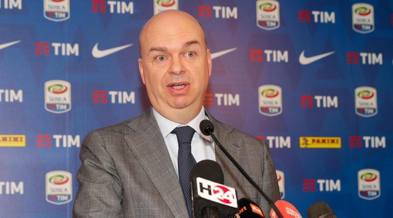 Fassone contro l'Uefa: «Delusi e amareggiati»