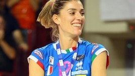 Volley: la Piccinini non molla, giocherà ancora una stagione a Novara