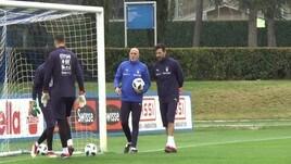 Dalla Francia: Buffon-Psg, nuovo incontro