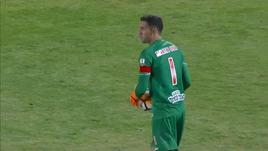 Yago Picachu. gol da Pokemon in Libertadores
