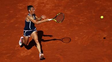Qualificazioni Roland Garros: la Schiavone al secondo turno