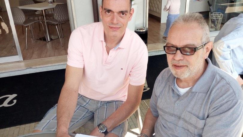 Volley: A2 Maschile, bomber Paoletti firma per Potenza Picena
