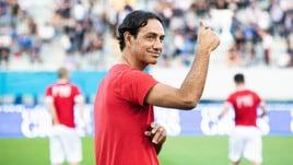 Calciomercato Perugia, Nesta in panchina anche la prossima stagione