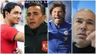 Tutti gli allievi di Ancelotti diventati allenatori