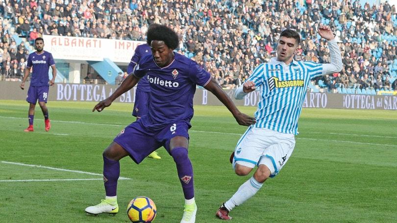 Calciomercato Fiorentina, Sanchez ufficiale al West Ham