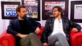Prima che la notte, intervista a Fabrizio Gifuni e Daniele Vicari
