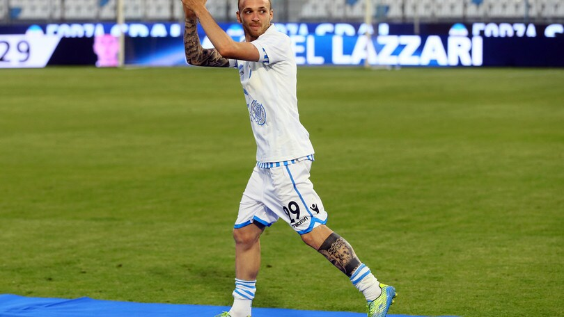 Calciomercato Parma, l'idea è Lazzari della Spal