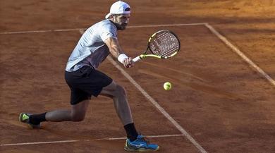 Roland Garros,Bolellia un passo dal main draw