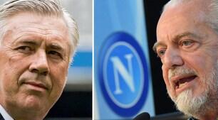 Ancelotti al Napoli, le reazioni dei tifosi