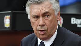 Mancini, ritorno Ancelotti è importante