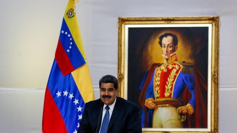 Usa espellono 2 diplomatici Venezuela