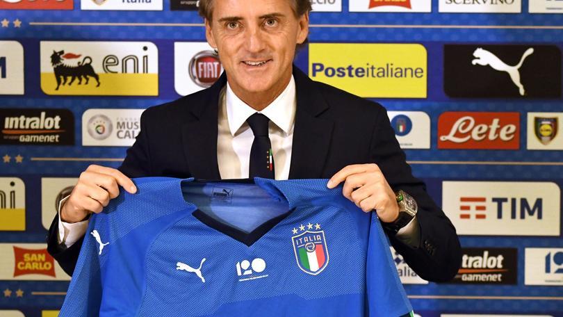 Mancini, cominciamo a vincere amichevoli