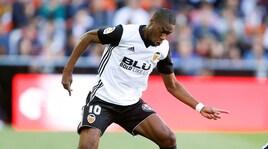 Inter, il Valencia riscatta Kondogbia: ai nerazzurri 25 milioni di euro