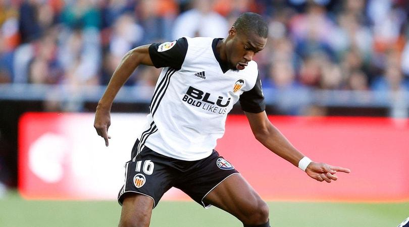Valencia, nessuno sconto all'Inter per Cancelo: