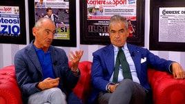 Il Canaro della Magliana, l'intervista a Del Greco e Lugli