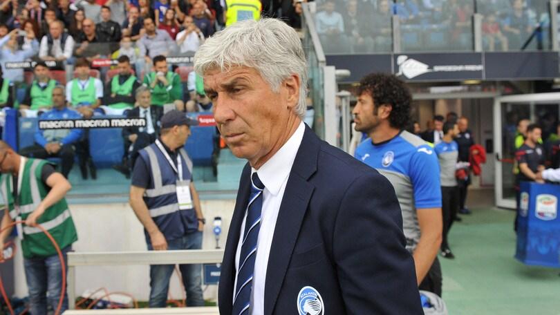 Calciomercato Atalanta, Gasperini: «Ci servono almeno quattro giocatori»