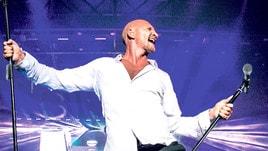 Biagio Antonacci live con Dediche e Manie tour
