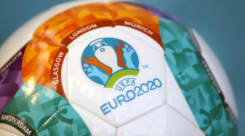 Euro2020, a Roma il calcio d'inizio. Champions 2020, finale a Istanbul